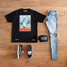 outfit grid 3 or by Dope Outfits For Guys, Swag Outfits Men, Summer Outfits Men, Stylish Mens Outfits, Fresh Outfits, Tomboy Outfits, Tomboy Fashion, Fashion Mode, Streetwear Fashion