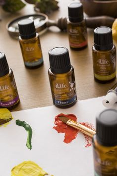 4Life™ Essential Oils is a premiere and focused collection of 100% pure and natural essential oils that features the finest plant components from around the world to enhance your body, soul, and life. Plus, we feature the only essential oil blend in the world anchored by 4Life Transfer Factor™!