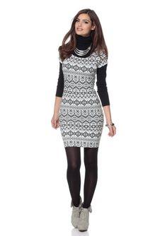 Shirtkleid, Aniston | Платья | Одежда | Женская одежда | Новая коллекция | Интернет-магазин европейской одежды katalog.ru
