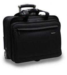 Pathfinder Revolution Plus 18in Checkpoint Wheeled Brief  #patherfinder #luggage #travel #luggagefactory   http://www.luggagefactory.com/pathfinder-luggage
