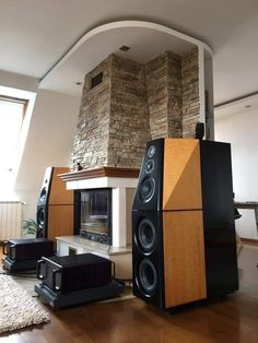 Hifi Speakers, Monitor Speakers, Hifi Audio, High End Hifi, High End Audio, At Home Movie Theater, Theatre, Sound Speaker, Electronics Projects