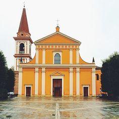 Campogalliano   MyTurismoER: Modena attraverso lo sguardo fotografico di @stefifre