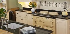 AGA 2 Oven Classic Special Edition