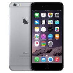 [$642.00] Refurbished Original iPhone 6 Plus 128GB