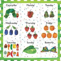 The Very Hungry Caterpillar Days of t... $35.00 #bestseller