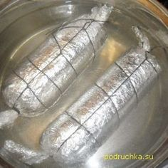 колбаса домашняя куриная