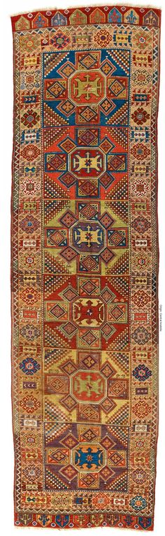 Konya Gallery, Anatolian rug.