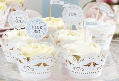 Cupcake Decorations Pack of 16 Vintage lace Style Cake Toppers [Kitchen & Home] Ginger Ray,http://www.amazon.com/dp/B008ROUFZ6/ref=cm_sw_r_pi_dp_KwAHsb0XCNY3VQG7