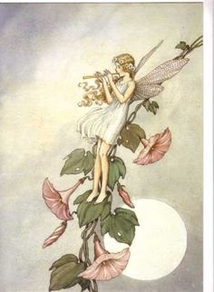 Looks like Ida Rentoul Outhwaite but some pinner thought it was ok not to bother with the artist's name.  I don't!