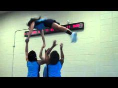 Stunt - UCA - YouTube