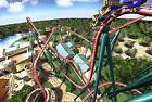 #lastminute Busch Gardens Tampa e Ticket Good until December 25 2016 as fun as Disney #Canada