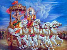 Bhagavad Gita Desktop Wallpaper Download Lord Krishna, Arte Krishna, Krishna Leela, Mahakal Shiva, Baby Krishna, Shiva Art, Krishna Radha, Lord Shiva, Bhagavad Gita