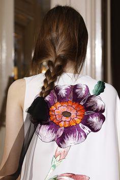 Schiaparelli Haute Couture Spring 2017