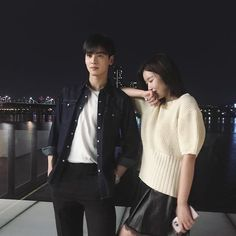 ChaEunwoo/KDrama & Member of Astro Korean Drama Romance, Korean Drama Movies, Korean Actors, Korean Couple, Best Couple, Korean Girl, Live Action, Kwak Dong Yeon, K Drama