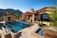 Beautiful Luxury Homes in Scottsdale, Arizona.