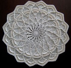 Lace and Lupins: Alicia by Mary Werst - blogspot.com