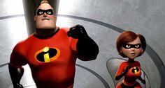 Já imaginou The Incredibles sendo dirigido por Christopher Nolan? Neste vídeo dá pra ter uma ideia da loucura que seria.  #FFCultural #FFCulturalCinema #Pixar #Cinema