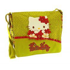 47ac171e8b Τσάντα Ταχυδρόμου Δημοτικού Hello Kitty Hello Kitty