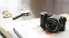 D-BLOG : Sony a5000 review