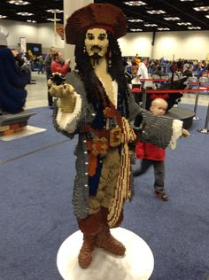 2014 LEGO KidsFest - Indianapolis, IN