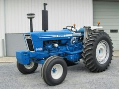 1978 FORD 7600