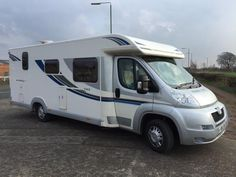 Bailey Approach 745 SE this coach-built fixed end bedroom has a huge specification and one of the best of British motorhomes made in Bristol by Bailey