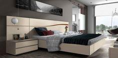 [DONE] ESF Composition 512 Platform Bed (Z Furniture)
