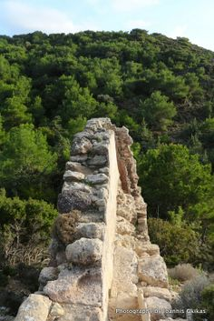 The Kalamos Watermill http://www.discoveringkos.com/2014/02/the-kalamos-watermill.html