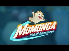 Official Momonga Pinball Adventures Teaser Trailer #Momonga #MomongaPinballAdventures #Paladinstudios