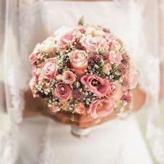 Real Wedding-Brautsträuße - Die schönsten Sträuße von echten Bräuten
