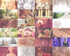 Scenes From Marie Antoinette <3