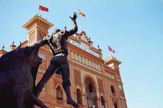Madrid Photos at Frommer's - Plaza de Toros