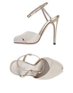 Sandals Giambattista Valli Women on YOOX.COM. The best online selection of Sandals Giambattista Valli. YOOX.COM exclusive items of Italian and international designers - Secure payments