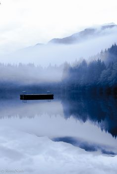 Alice Lake, British Columbia, Canada (by Ronia Nash) British Columbia, Rocky Mountains, Vancouver, Alaska, Seen, All Nature, Heaven On Earth, Mother Nature, Mother Earth
