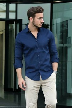 everyday outfit formulas, simple street style looks for men.. #mens #fashion #style #MensFashionPants