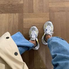 Fashion December 03 2019 at fashion-inspo Sock Shoes, Cute Shoes, Me Too Shoes, Sneakers Mode, Sneakers Fashion, Shoes Sneakers, Dior Shoes, Mode Inspiration, Mode Style