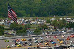 NASCAR notes: Talladega SuperSpeedway Track Facts: 2015 Geico 50...