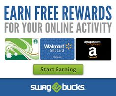 love swagbucks don t you well i ve teamed up with swagbucks