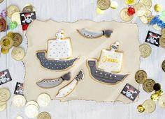 Kekse, Pirat, Schatzkarte, Kindergeburtstag, Tambini.de, Food: Sarah Brandt