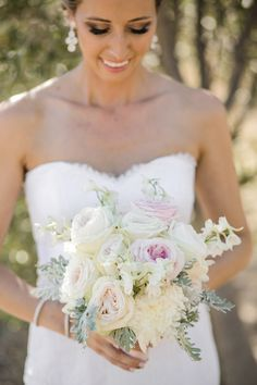 Pastel Wedding with a Touch of Mumford & Sons by Nikki Meyer   SouthBound Bride