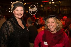 Yelp's Winter Warmer Elite Event @ Bistro Marquee! #bistromarquee #yelpelite #winterwarmer