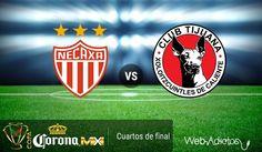Necaxa vs Tijuana en la Copa MX Clausura 2016 ¡En vivo por internet!   Cuartos de final - https://webadictos.com/2016/03/15/necaxa-vs-tijuana-cuartos-de-final-copa-mx-c2016/?utm_source=PN&utm_medium=Pinterest&utm_campaign=PN%2Bposts