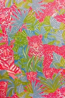 tickled pink: Lilly iPhone Backgrounds