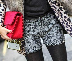 Fethie no QG Fhits em Londres: Marca foi escolhida pelas blogueiras!