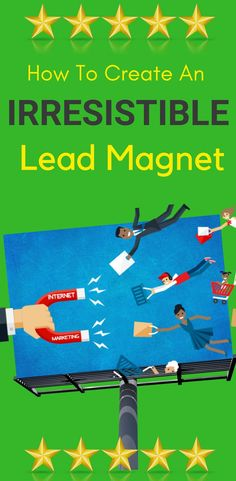 How To Create An Irresistible Lead Magnet Inbound Marketing, Internet Marketing, Online Marketing, Social Media Marketing, What Is A Podcast, Thank You Email, Lead Magnet, Like Instagram, Google Ads
