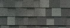 IKO Architectural Roofing Shingles - Dynasty™ - Castle Grey