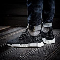 detailed look 944c1 4fa00 ADIDAS CONSORTIUM   SNEAKER EXCHANGE   A MA MANIERE X INVINCIBLE - NMD R1  20000 Release