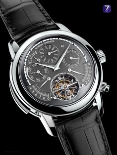 VACHERON CONSTANTIN – MAÎTRE CABINOTIER ASTRONOMICA Limited Edition (Reference: 80174/000G-9995 Hallmark of Geneva certified timepiece)