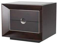 Kensington Nightstand, Nightstands, Furniture, Decorus Furniture