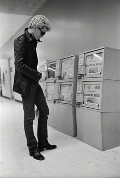 For Sale on - Lou Reed, San Francisco Archival Pigment Print by Michael Zagaris. Offered by Morrison Hotel Gallery. Rock Roll, San Francisco Airport, Grunge, Morrison Hotel, Aziz Ansari, Photo Star, Mikhail Baryshnikov, Janet Leigh, Judi Dench